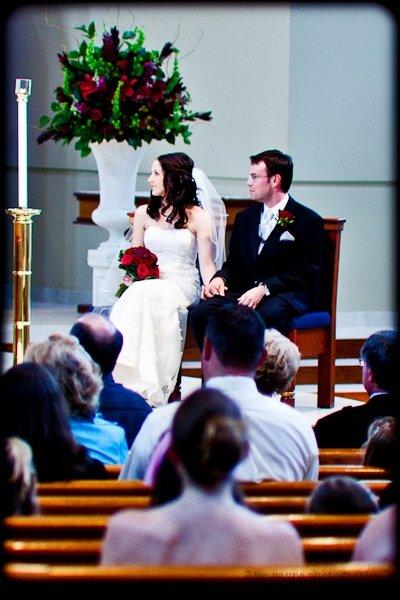 J&M Wedding