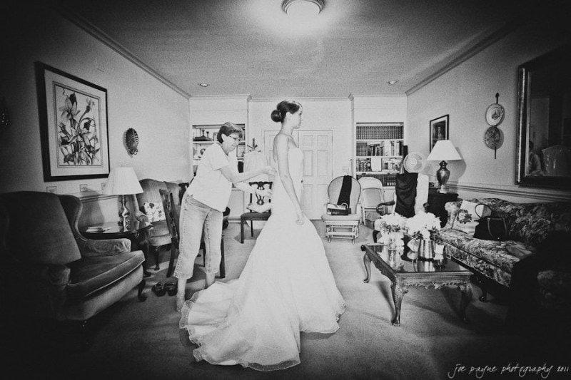 raleigh wedding photographer – image of the week: no. 11