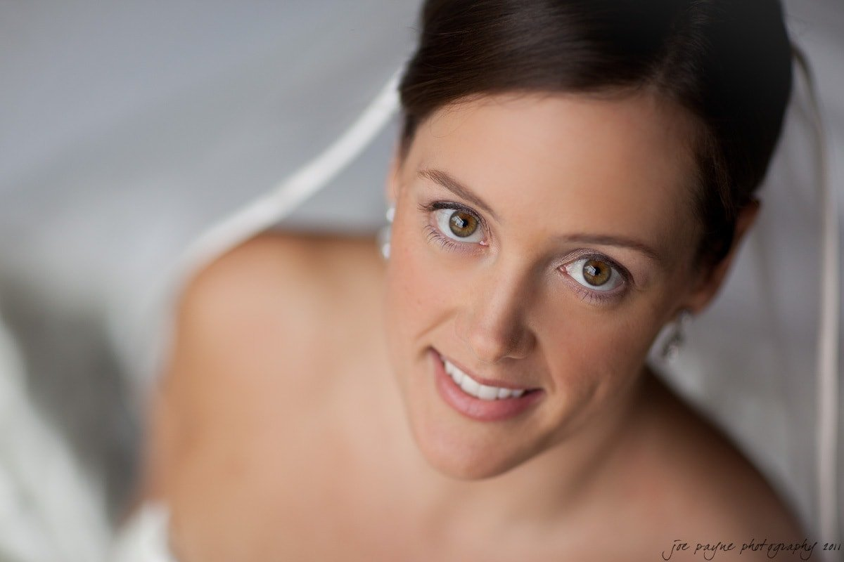 martie ~ brier creek bridal session