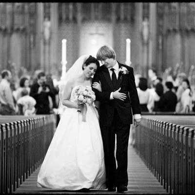 duke chapel wedding photography ~ jacquie and erik