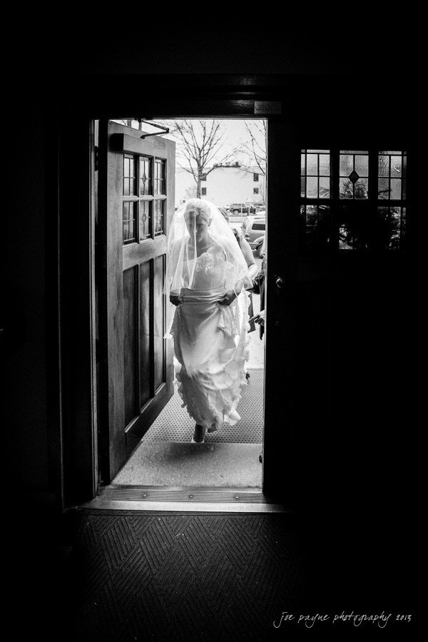sacred heart cathedral raleigh wedding photography ~ kimberly and mike