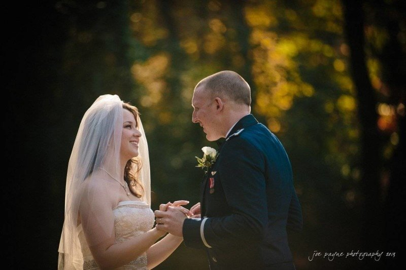 raleigh wedding photographer ~ image of the week: no. 23
