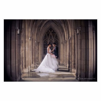 duke chapel & top of the hill wedding – joanna & shenduo