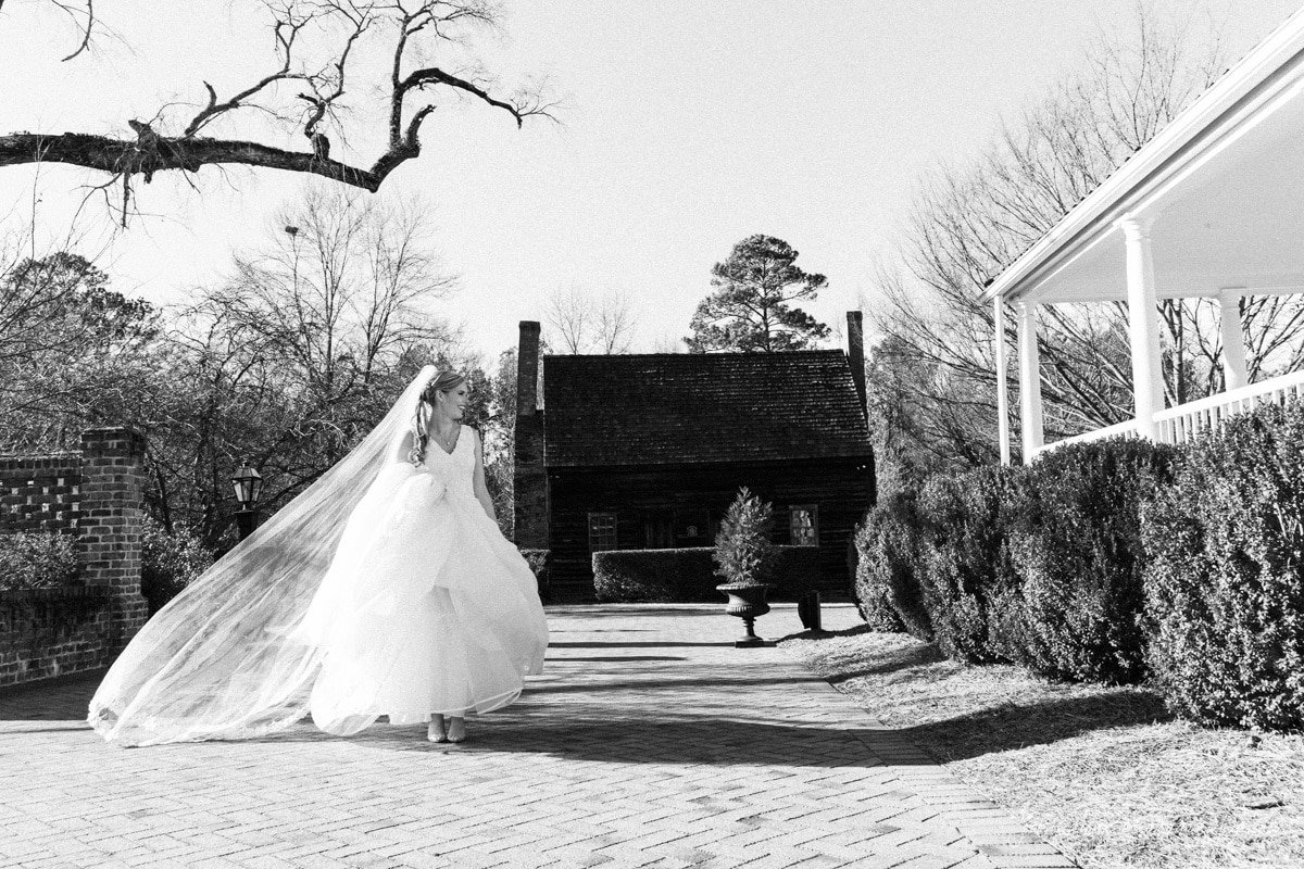 Raleigh bridal photography the sutherland nc7