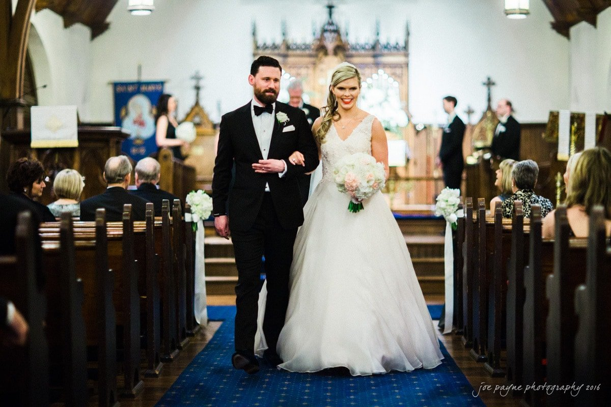 St Mary's Chapel Raleigh Wedding - Jackie & Rob-1-4