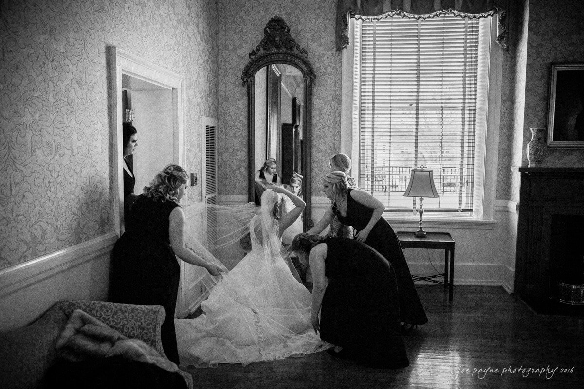 St Mary's Chapel Raleigh Wedding - Jackie & Rob-17