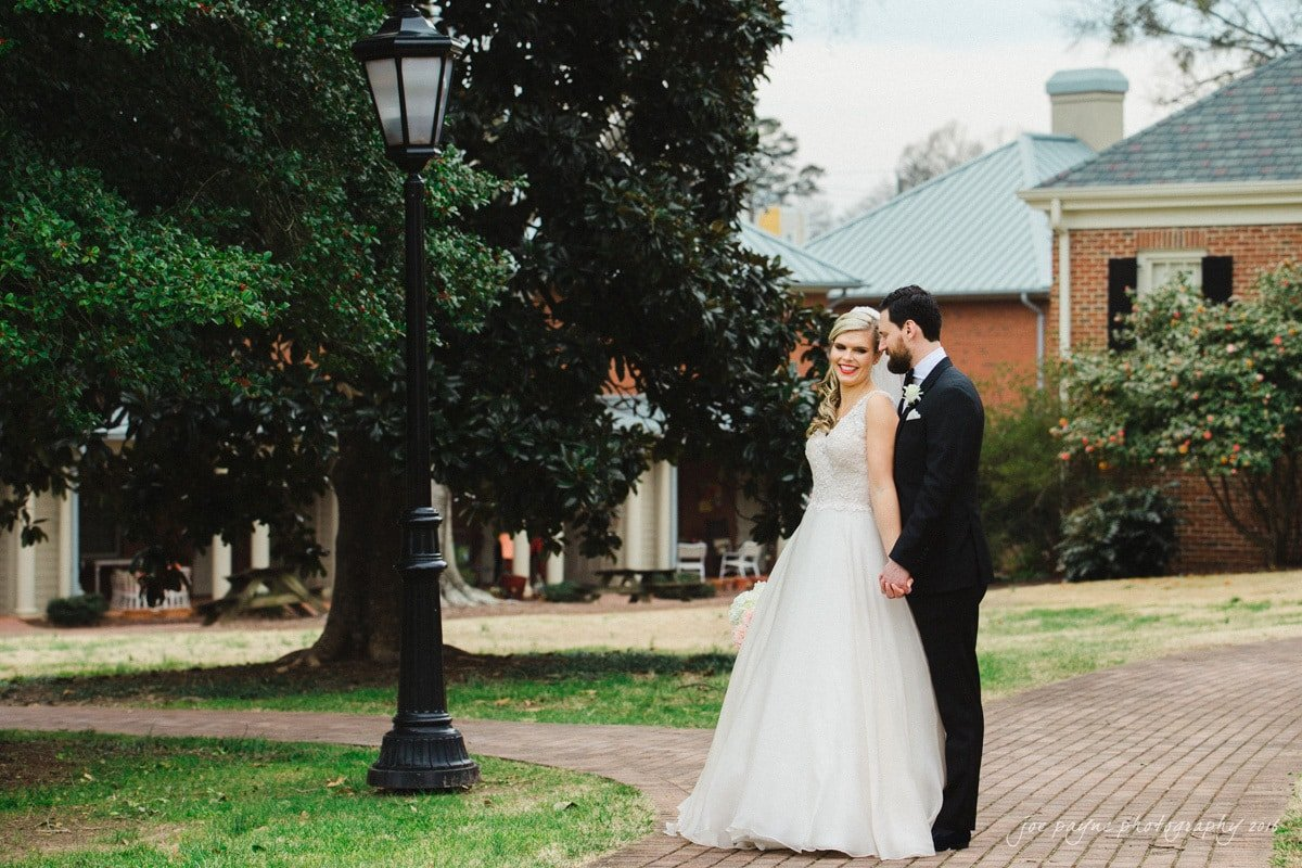 St Mary's Chapel Raleigh Wedding - Jackie & Rob-22
