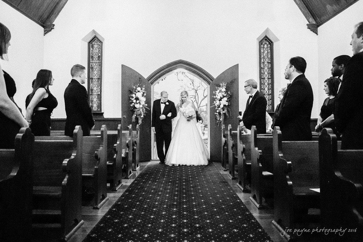 St Mary's Chapel Raleigh Wedding - Jackie & Rob-30