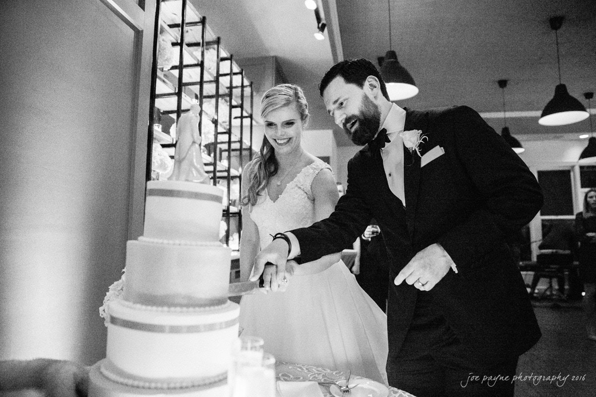 St Mary's Chapel Raleigh Wedding - Jackie & Rob-50