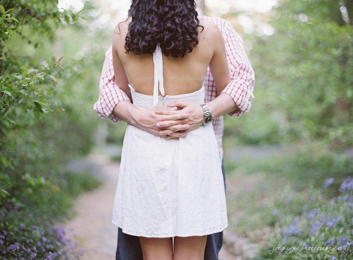Chapel Hill Wedding Photographer UNC Engagement-15