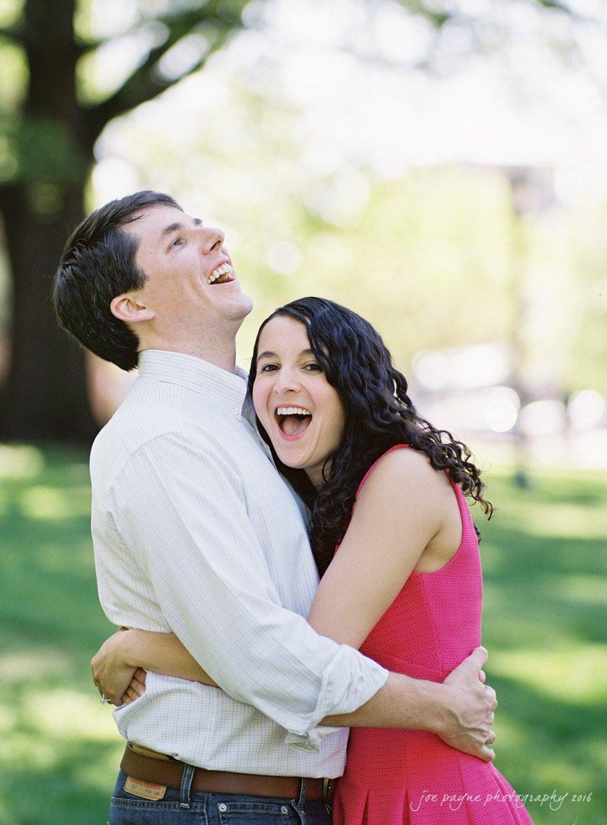 Chapel Hill Wedding Photographer UNC Engagement-2