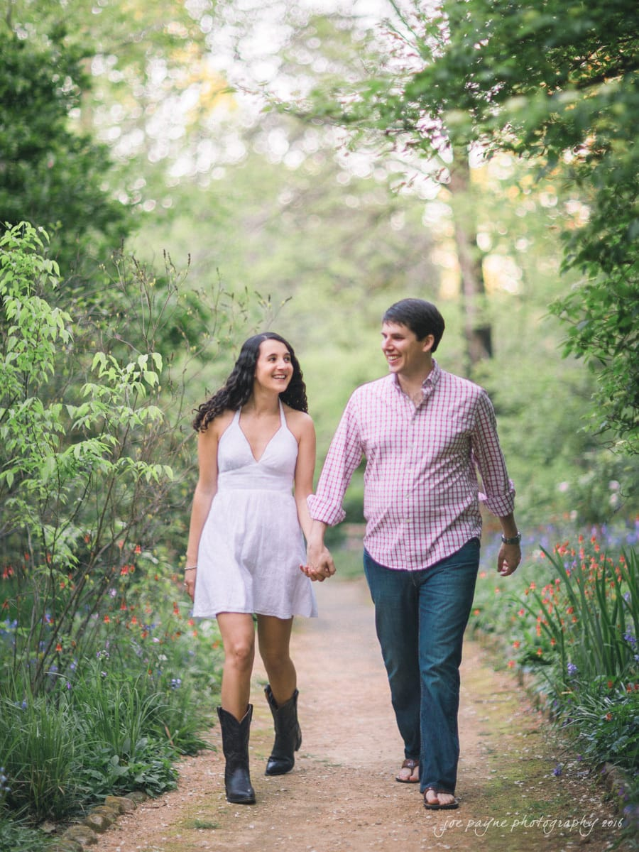 Chapel Hill Wedding Photographer UNC Engagement-20