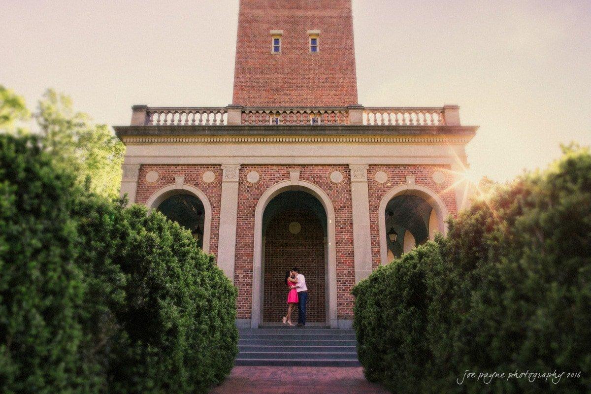 Chapel Hill Wedding Photographer UNC Engagement-26