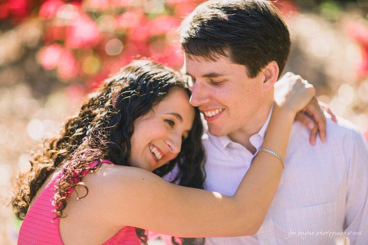 Chapel Hill Wedding Photographer UNC Engagement-3-2