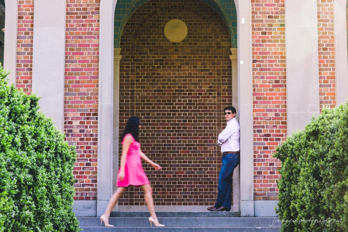 Chapel Hill Wedding Photographer UNC Engagement-6