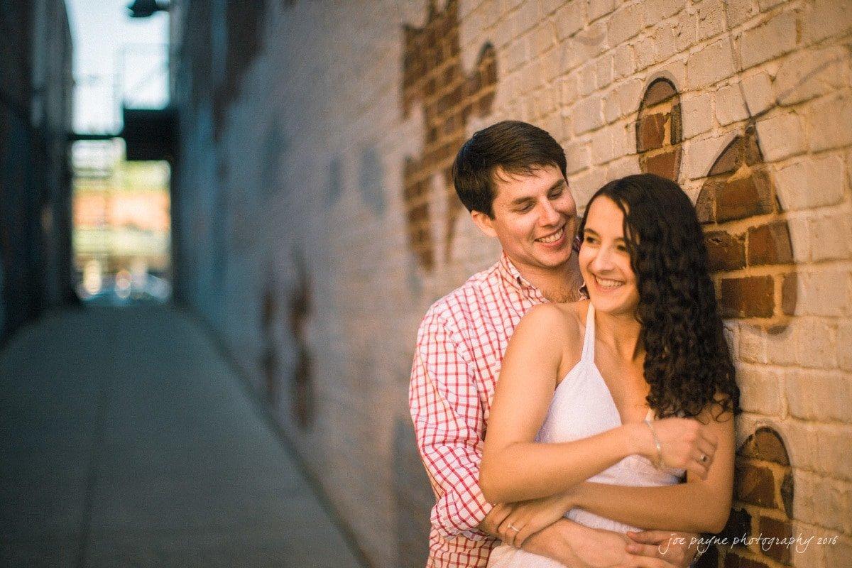 Chapel Hill Wedding Photographer UNC Engagement-7