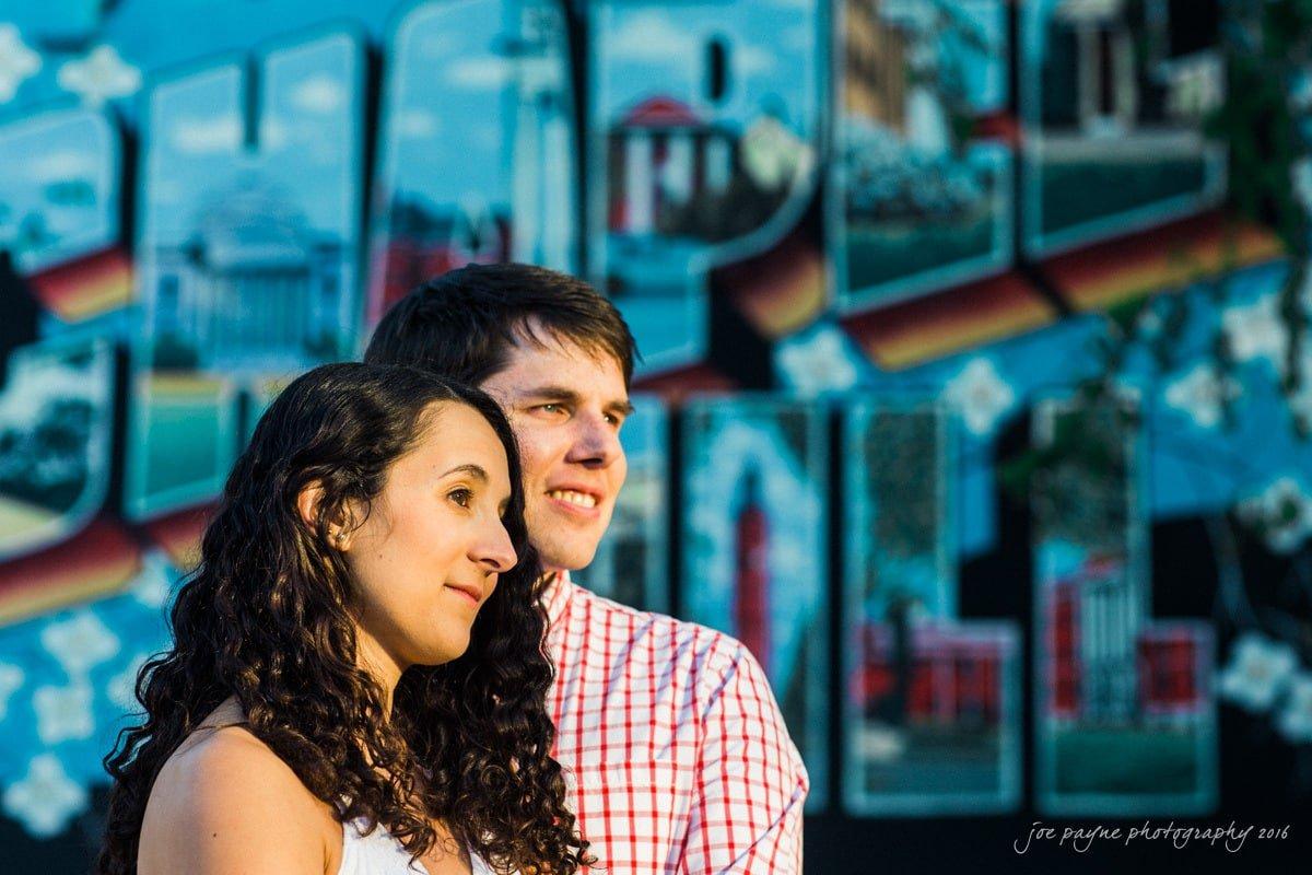 Chapel Hill Wedding Photographer UNC Engagement-8