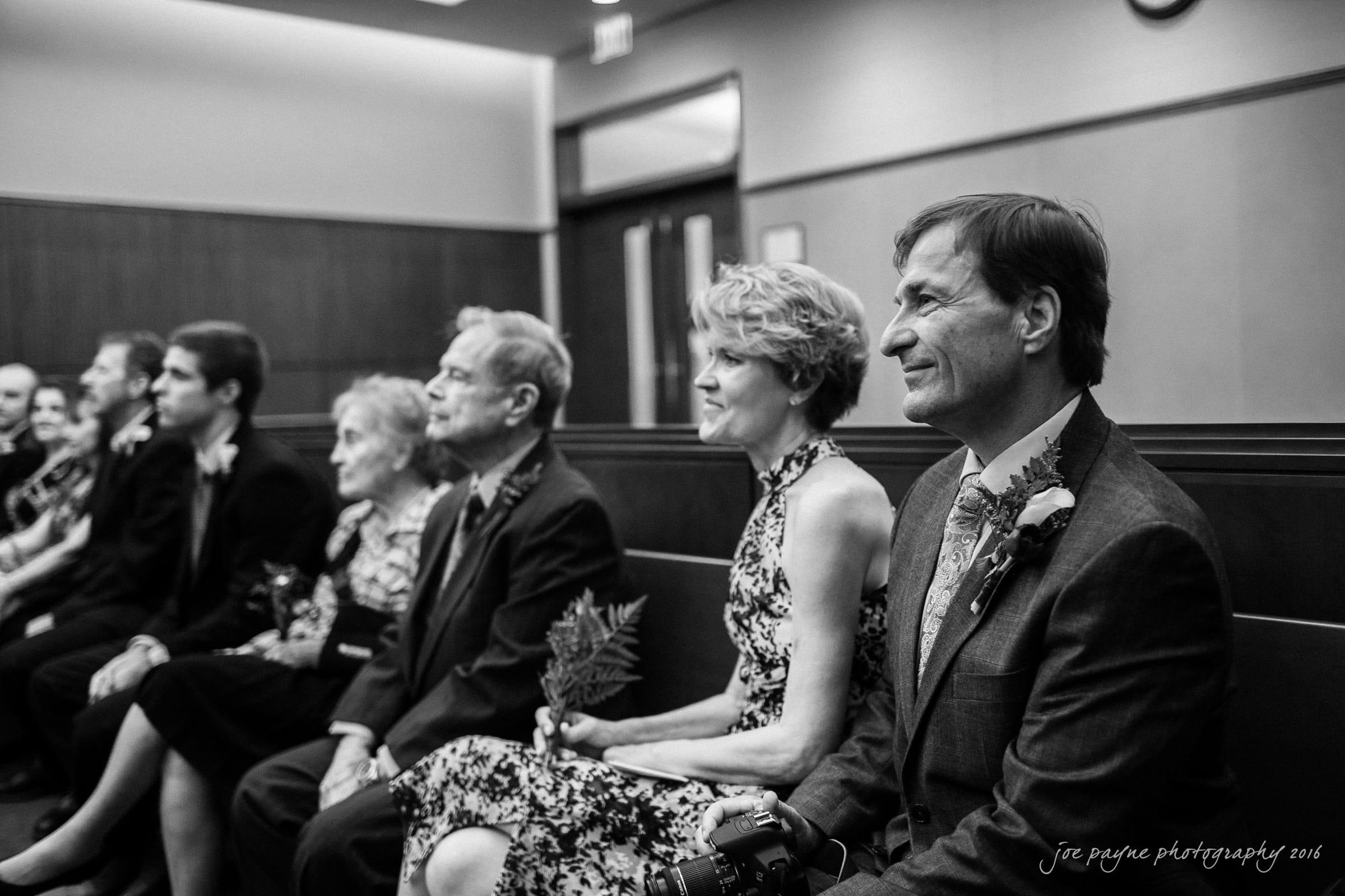 Downtown Raleigh Wedding Photographer - Alexandra & Trent -1-2