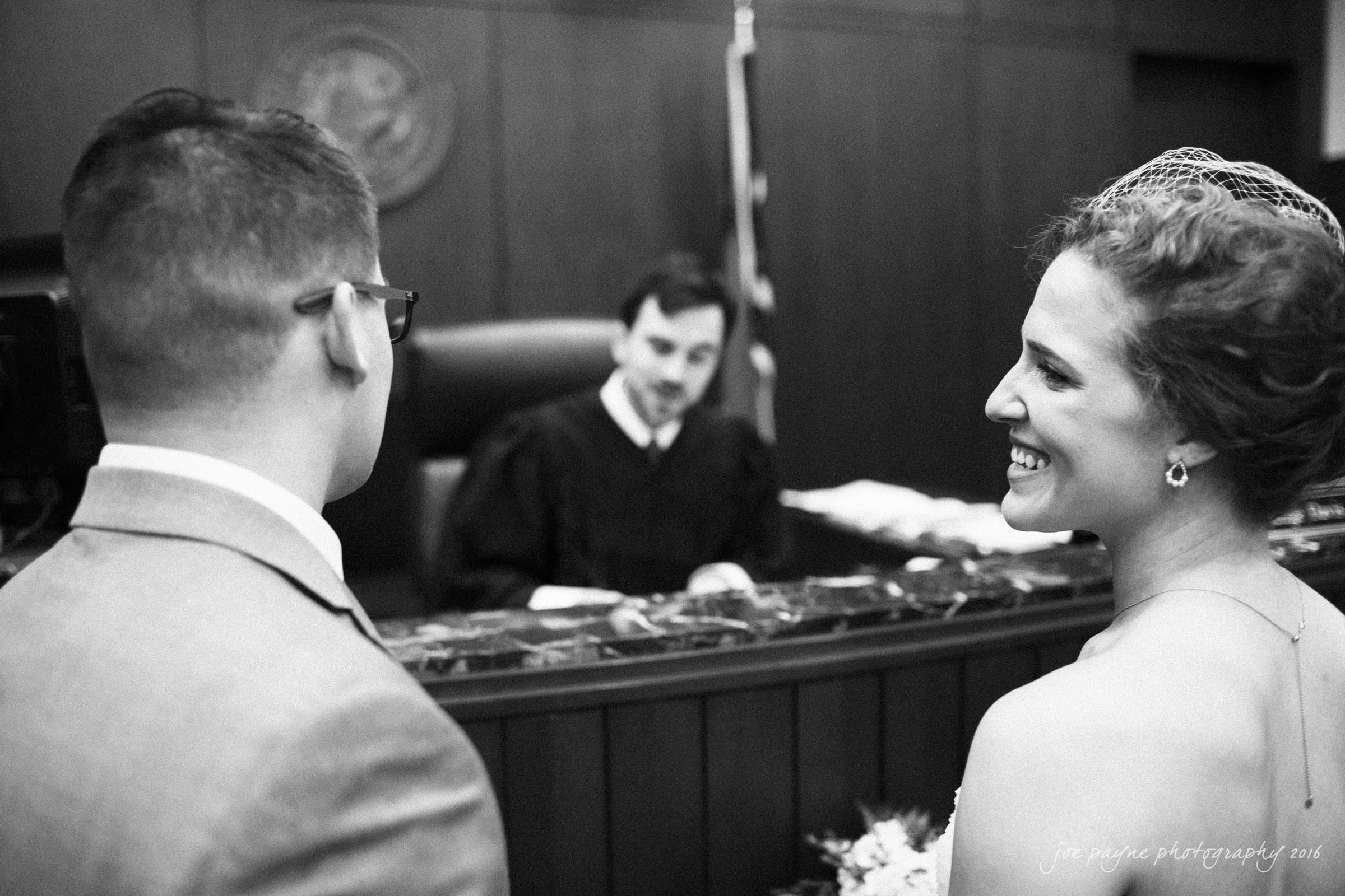 Downtown Raleigh Wedding Photographer - Alexandra & Trent -10