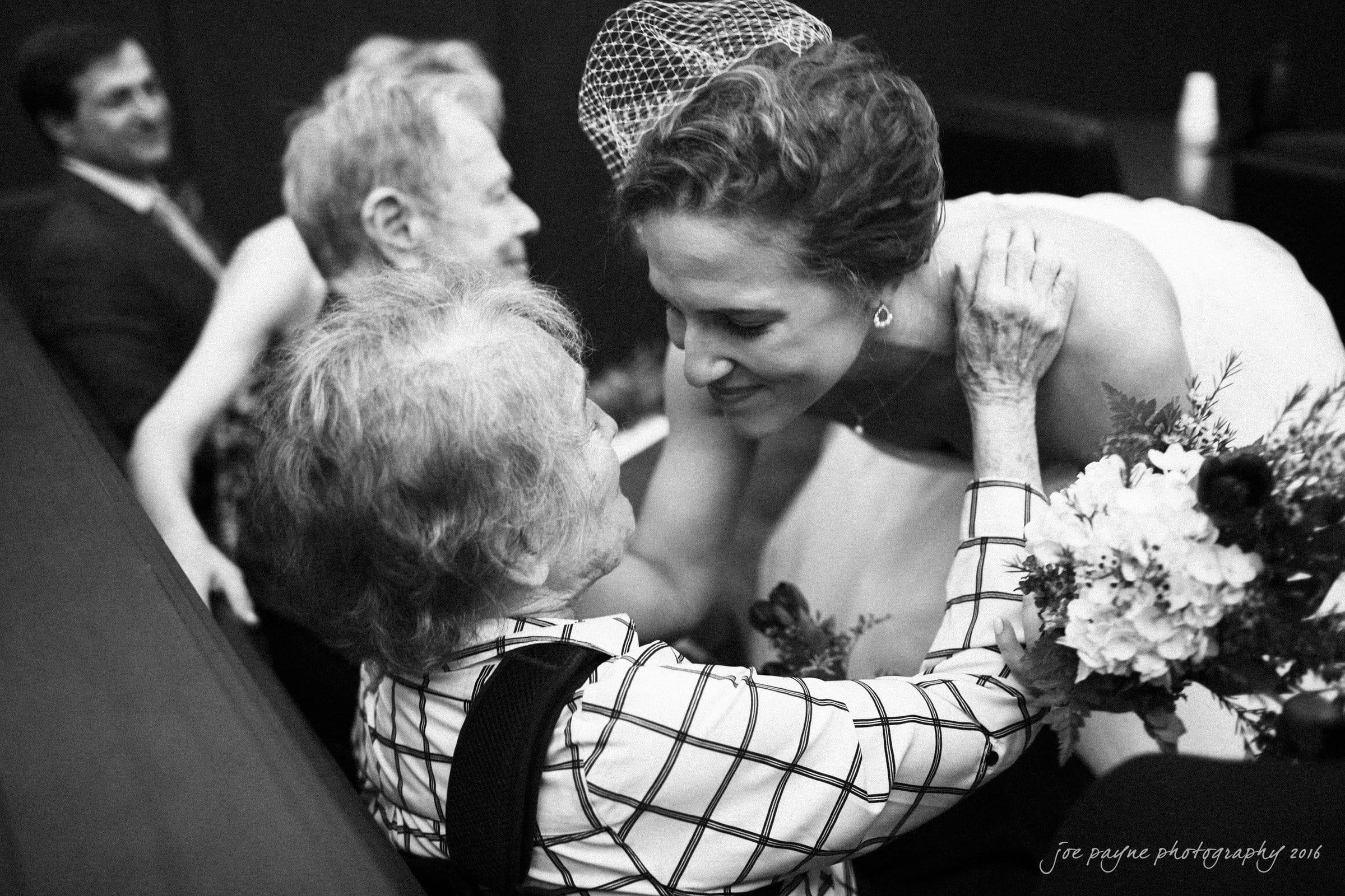 Downtown Raleigh Wedding Photographer - Alexandra & Trent -11