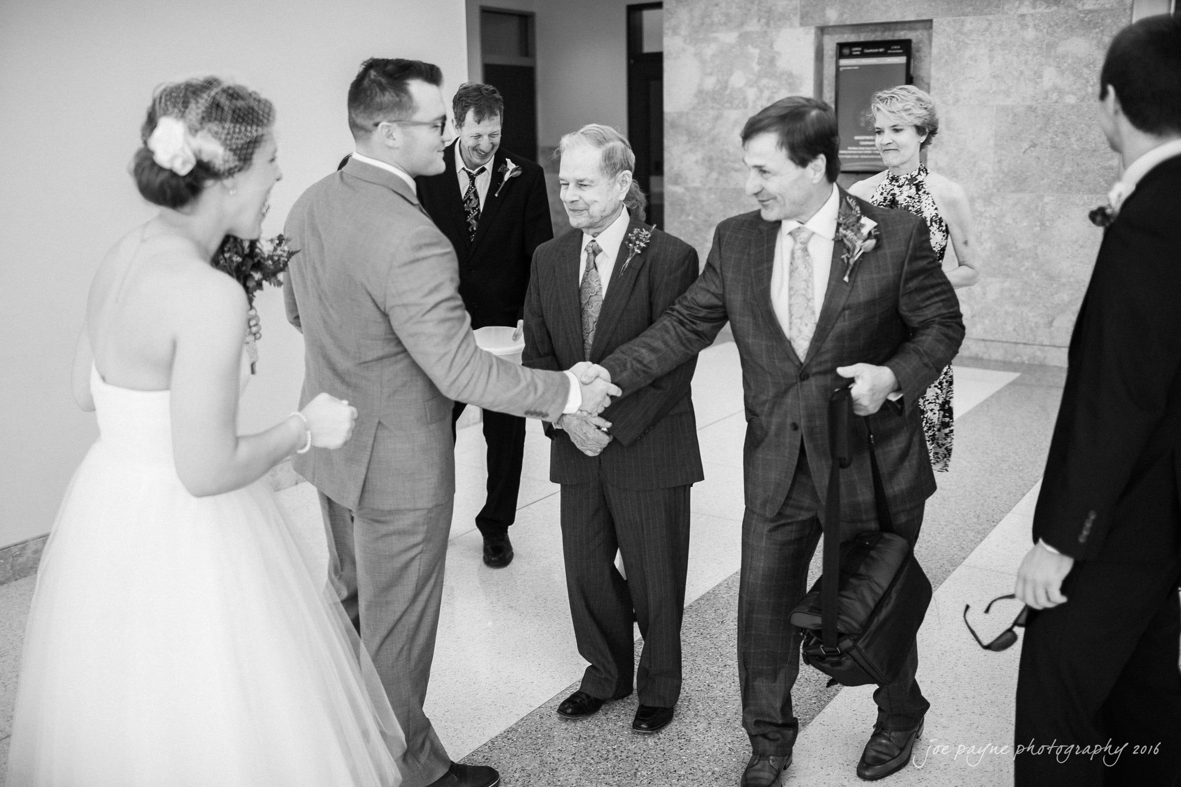 Downtown Raleigh Wedding Photographer - Alexandra & Trent -13