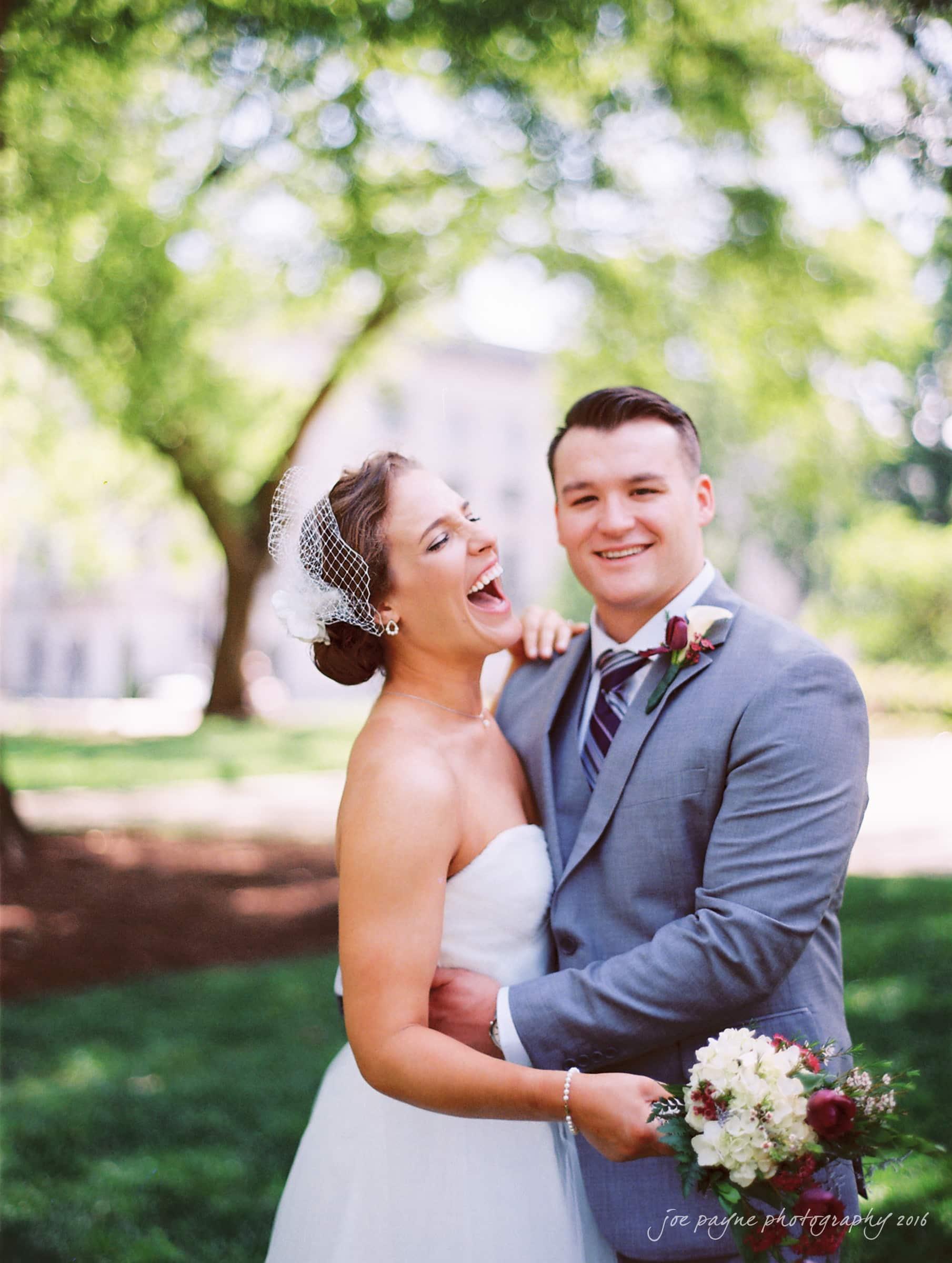 Downtown Raleigh Wedding Photographer - Alexandra & Trent -18