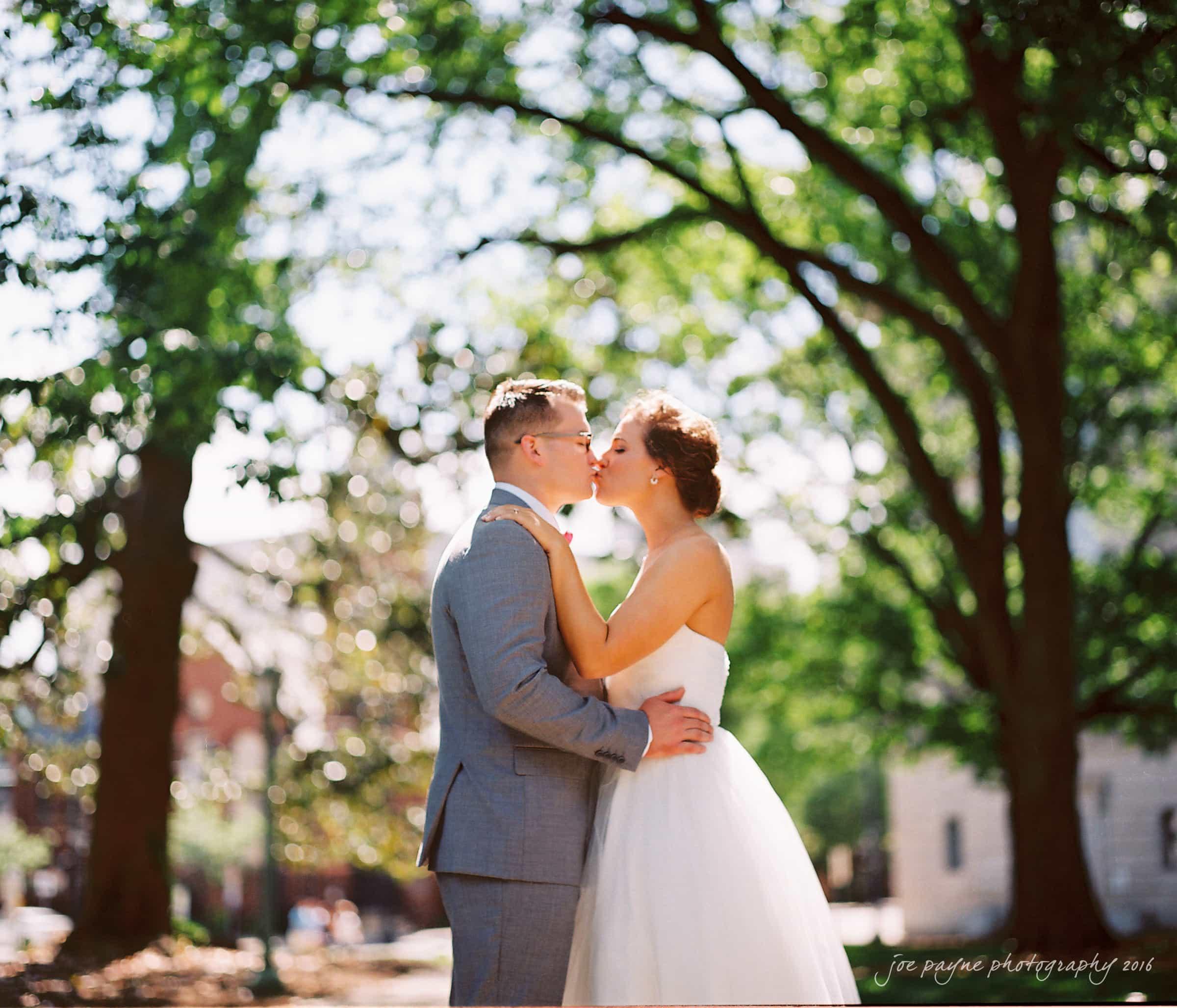 Downtown Raleigh Wedding Photographer - Alexandra & Trent -19