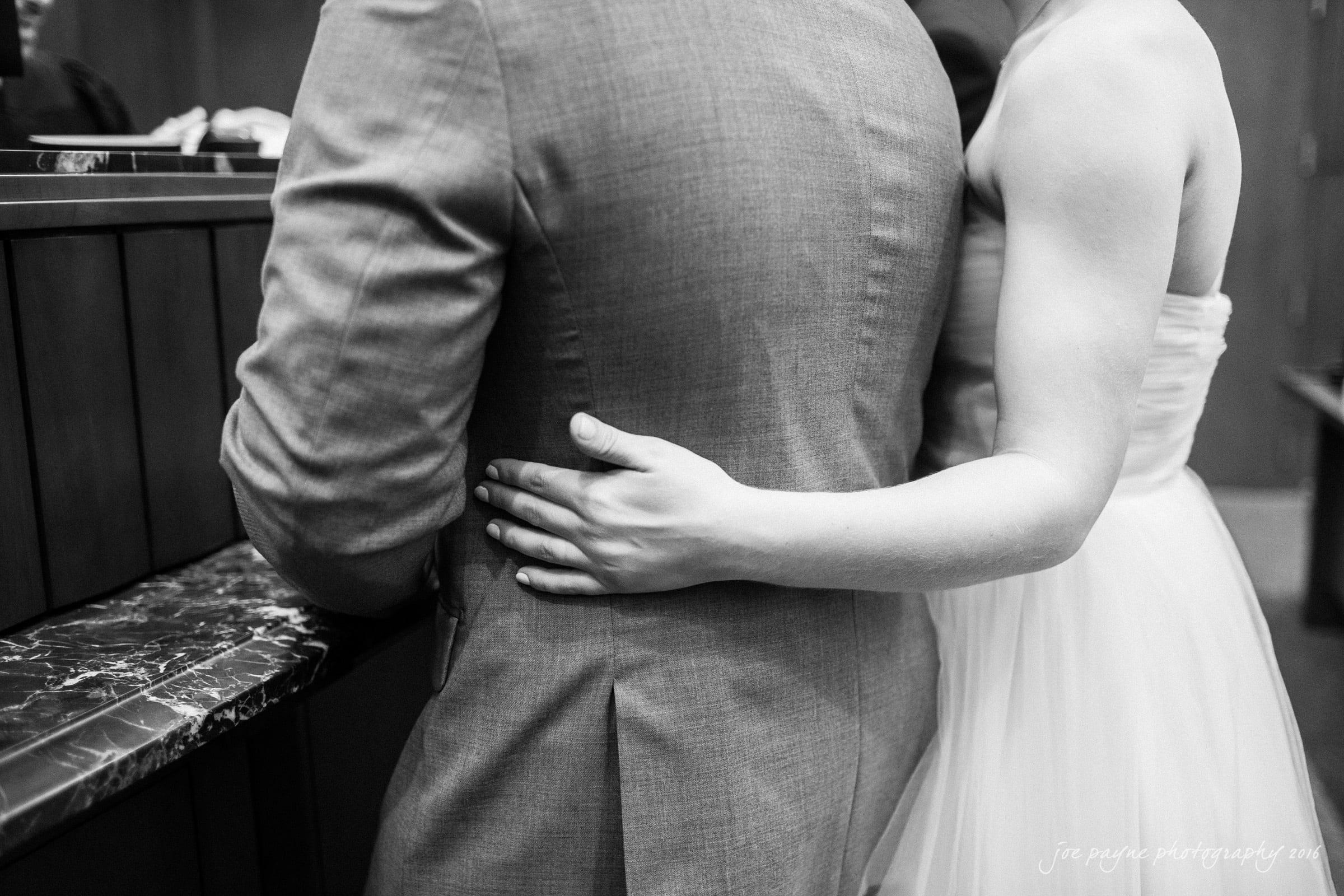 Downtown Raleigh Wedding Photographer - Alexandra & Trent -2