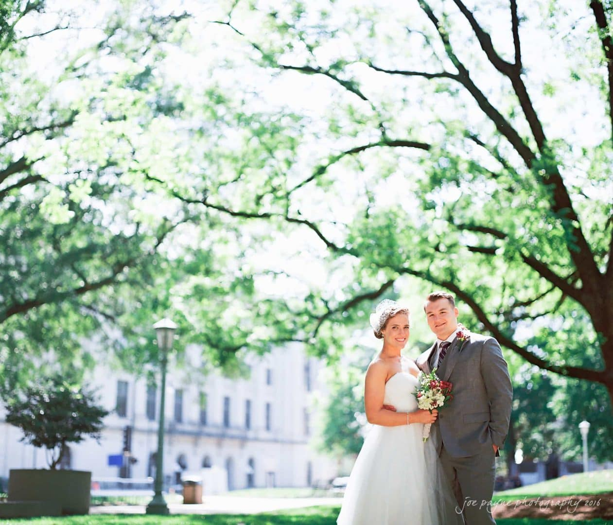 downtown raleigh wedding photography – alexandra & trent