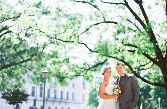 downtown raleigh wedding photography – alexandra & trent