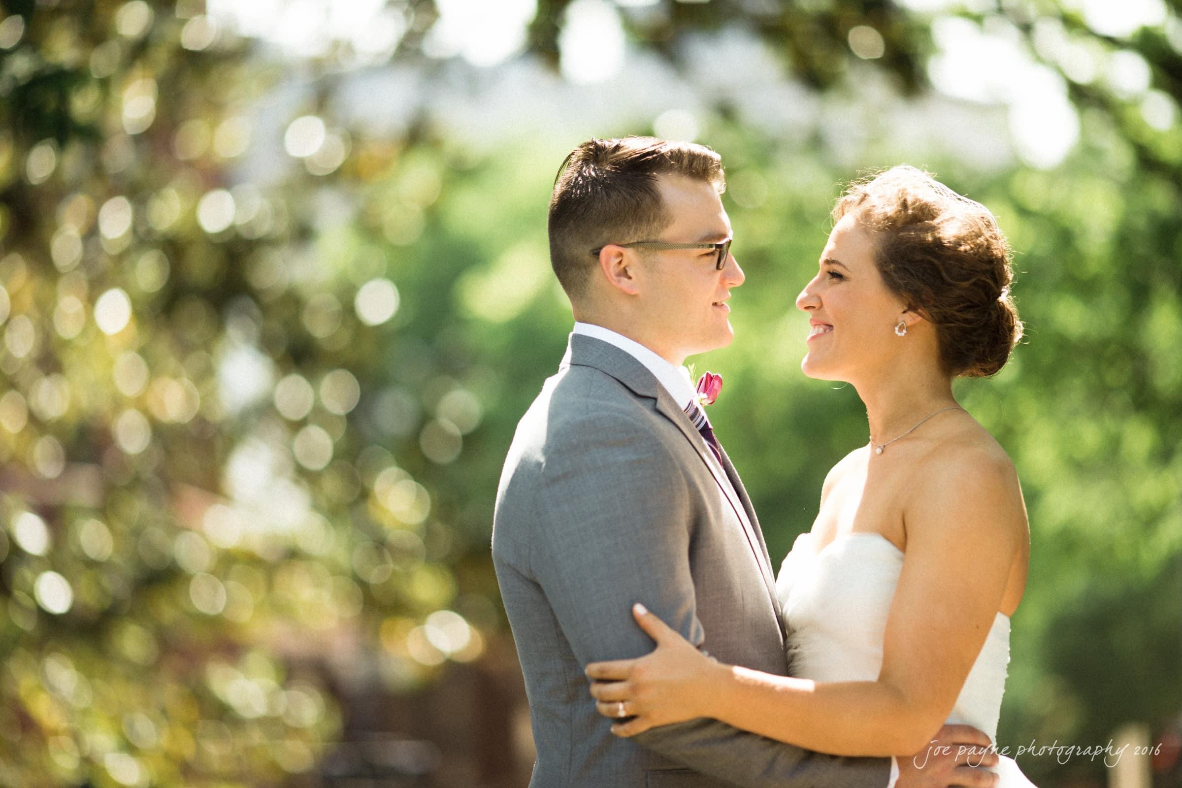 Downtown Raleigh Wedding Photographer - Alexandra & Trent -22