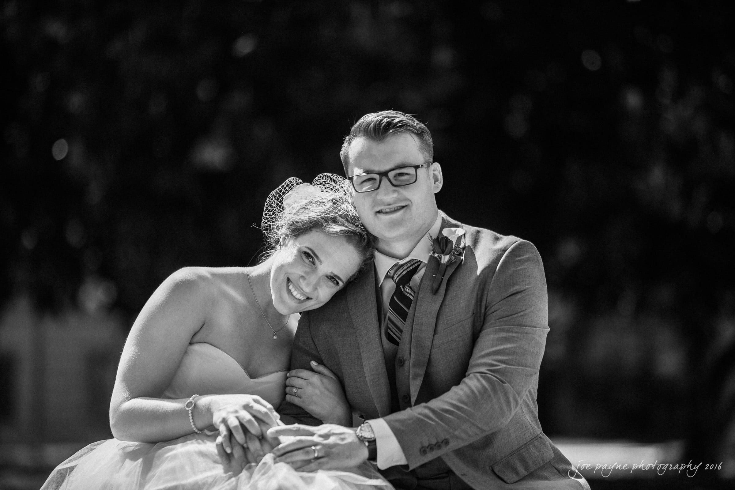Downtown Raleigh Wedding Photographer - Alexandra & Trent -23