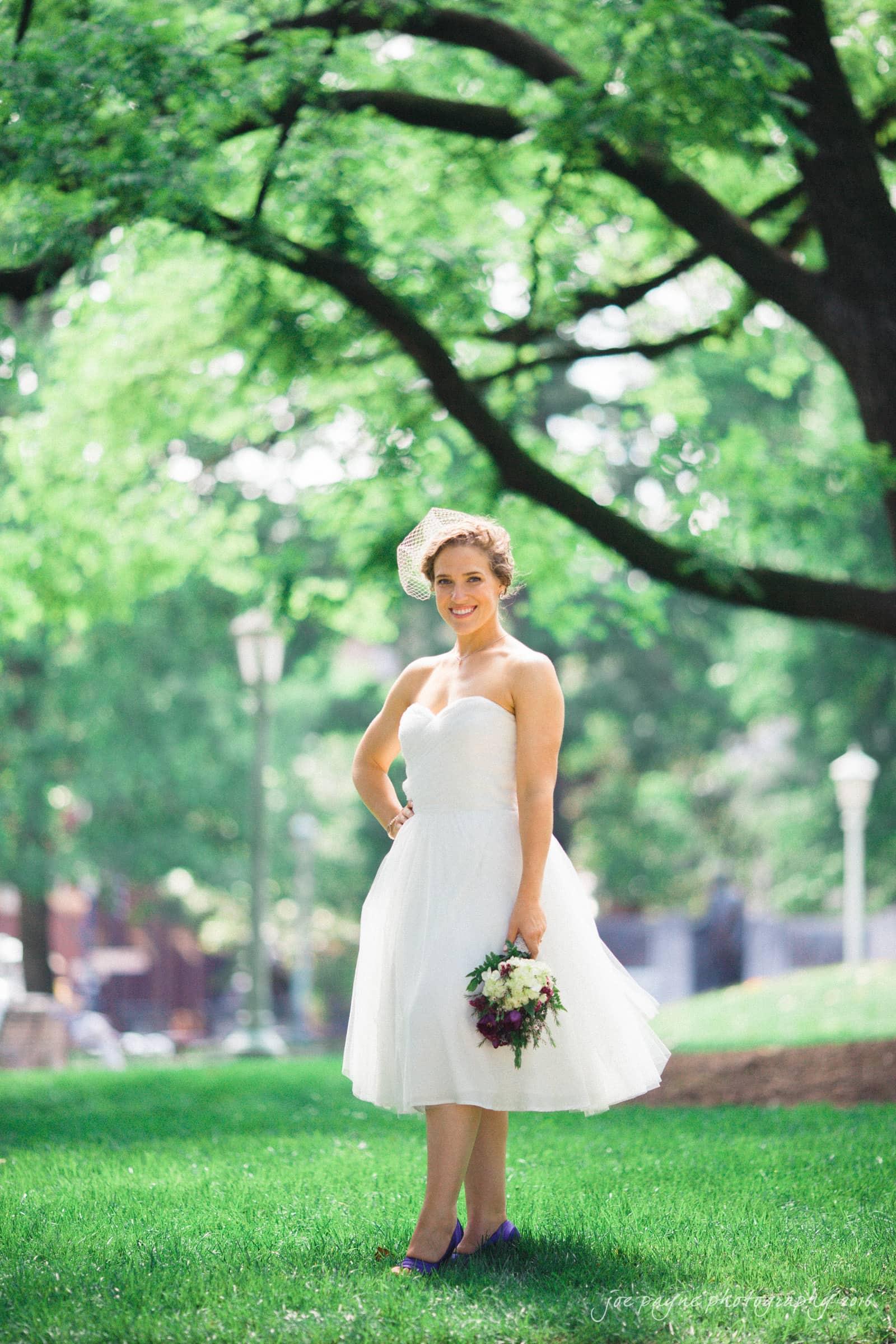 Downtown Raleigh Wedding Photographer - Alexandra & Trent -24
