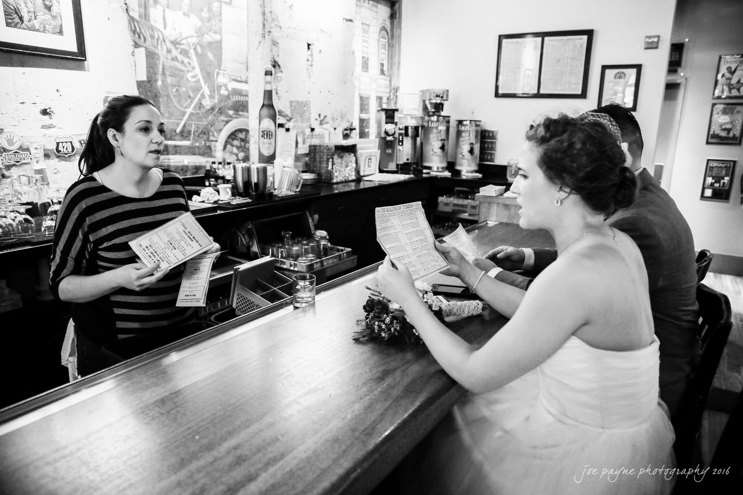 Downtown Raleigh Wedding Photographer - Alexandra & Trent -28