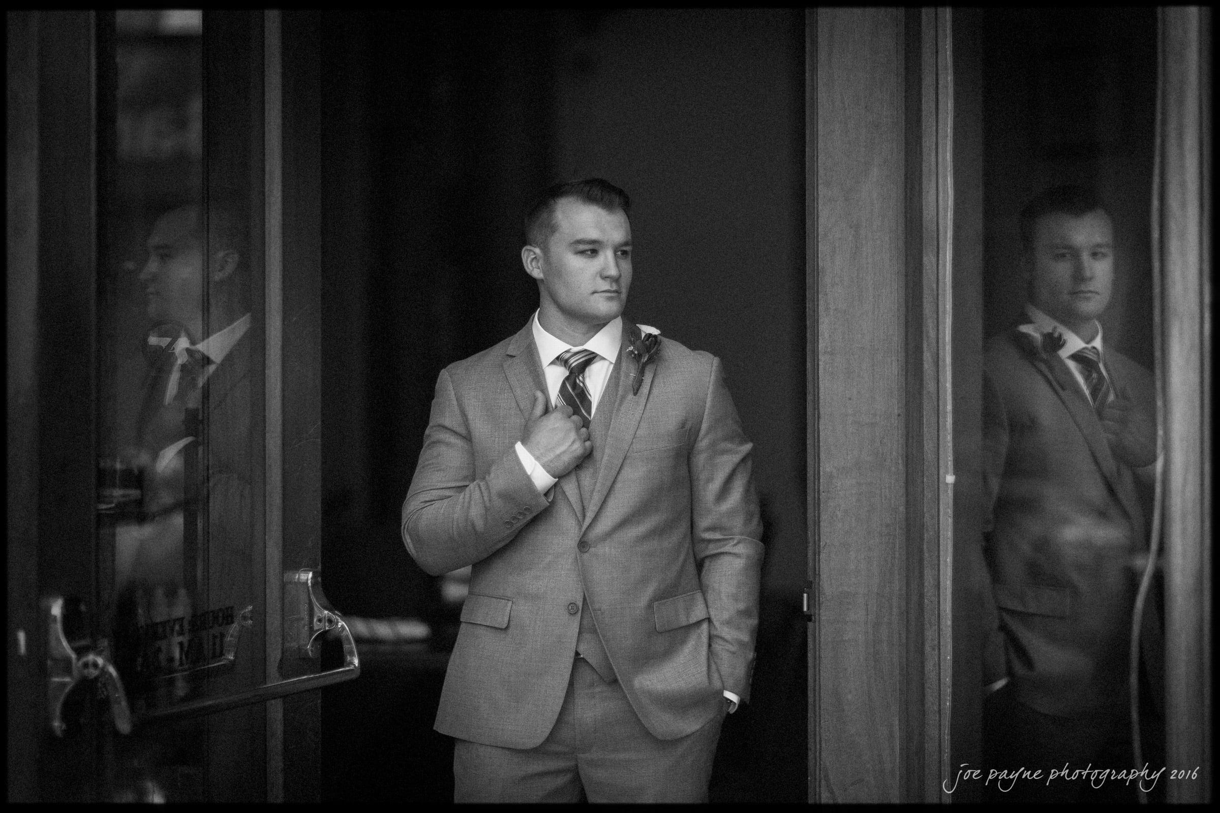 Downtown Raleigh Wedding Photographer - Alexandra & Trent -29
