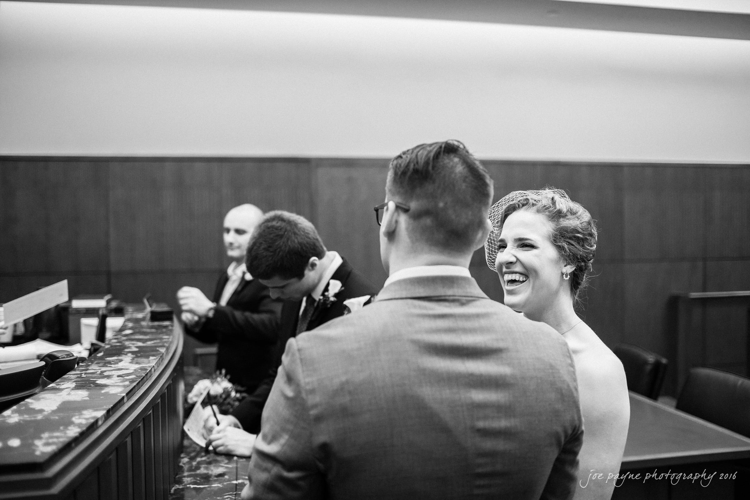 Downtown Raleigh Wedding Photographer - Alexandra & Trent -3
