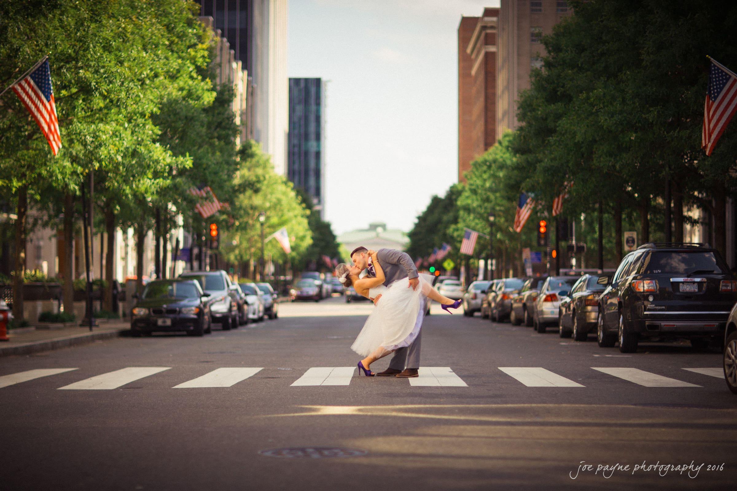 Downtown Raleigh Wedding Photographer - Alexandra & Trent -32