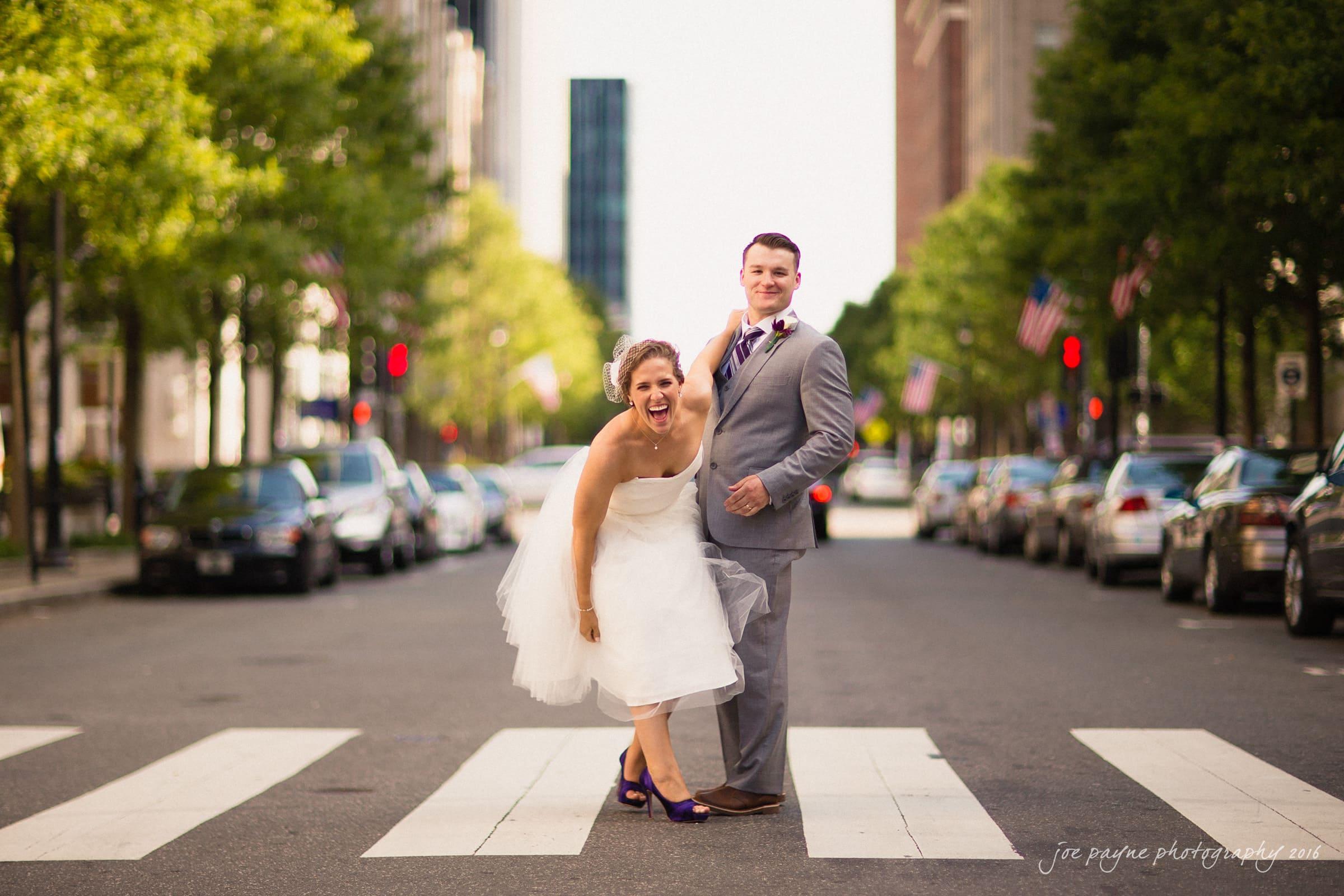Downtown Raleigh Wedding Photographer - Alexandra & Trent -33