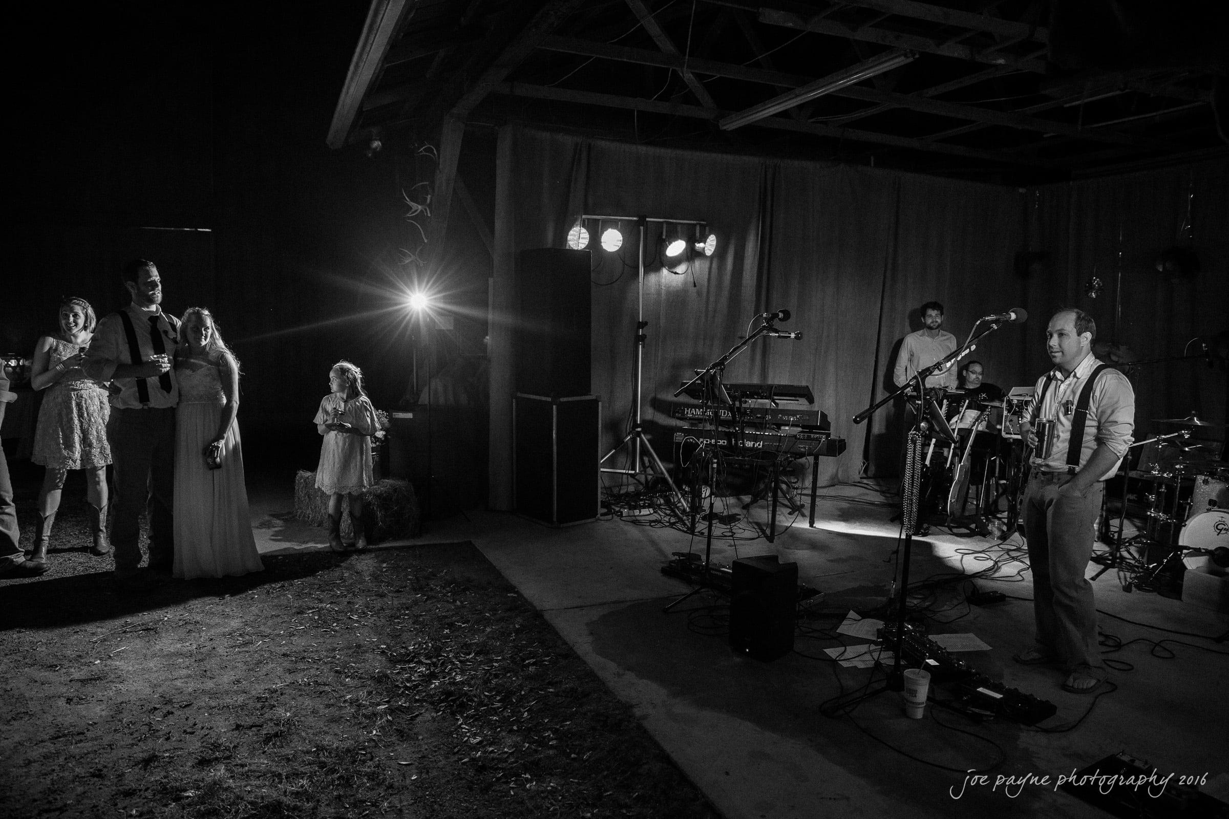 New Bern Wedding Photography - Jessica & Brinson-1-4