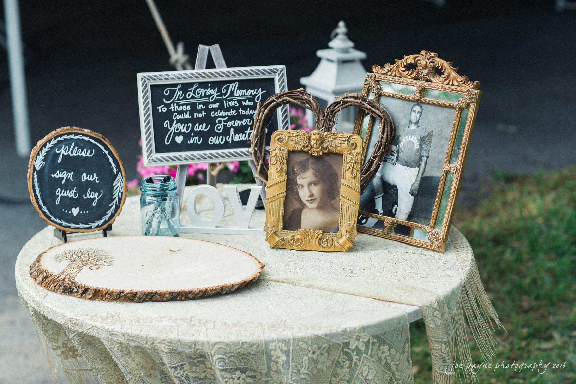 New Bern Wedding Photography - Jessica & Brinson-1