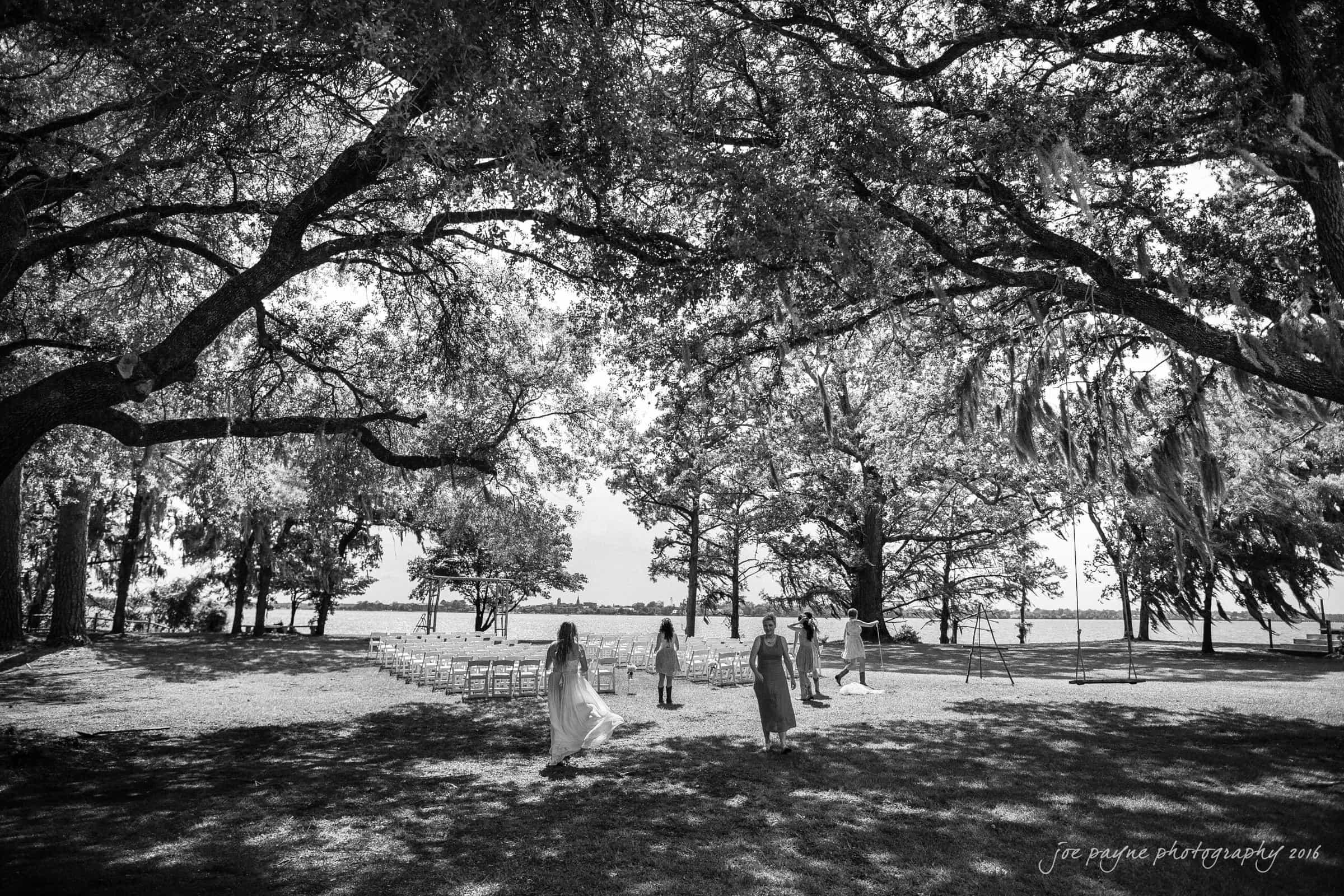 New Bern Wedding Photography - Jessica & Brinson-10