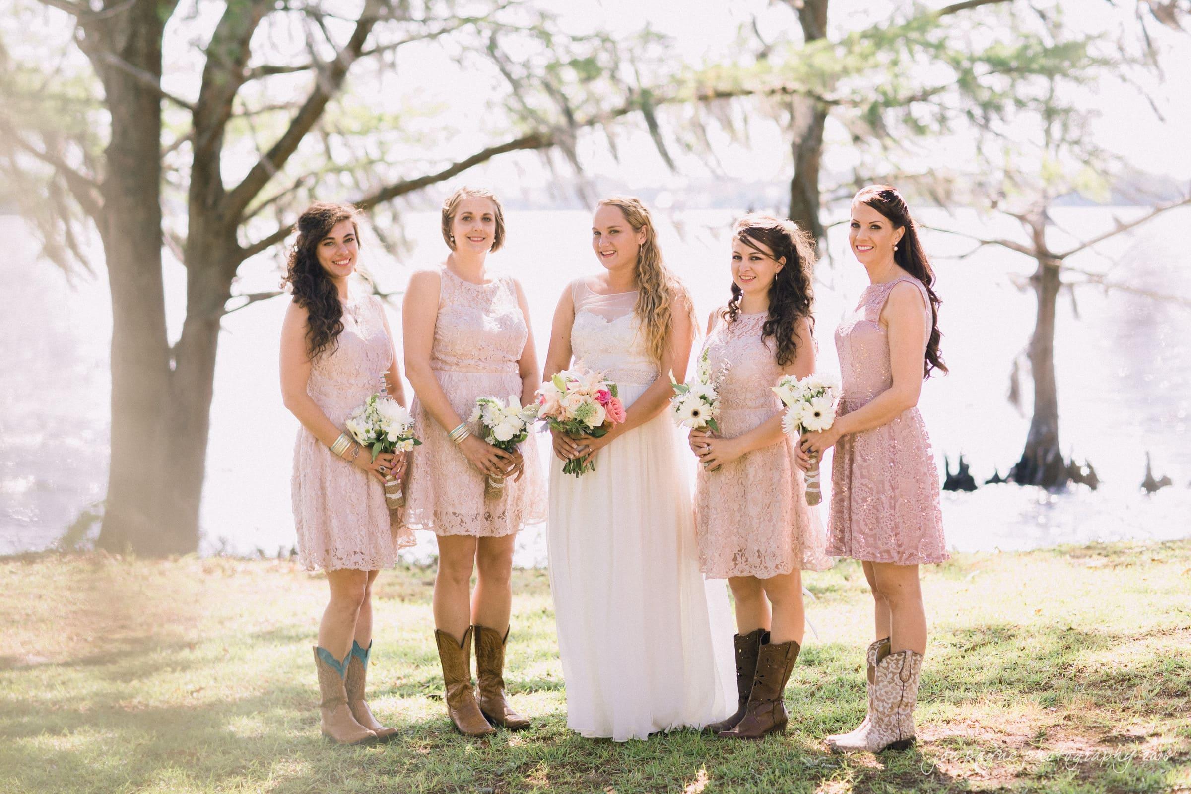 New Bern Wedding Photography - Jessica & Brinson-12