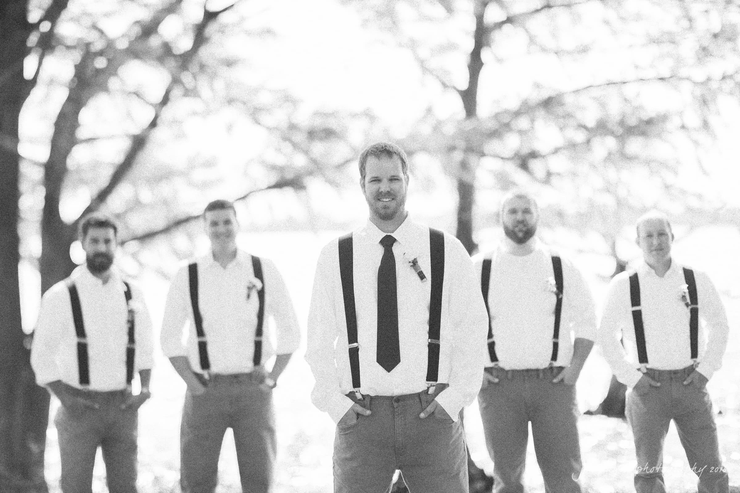New Bern Wedding Photography - Jessica & Brinson-14