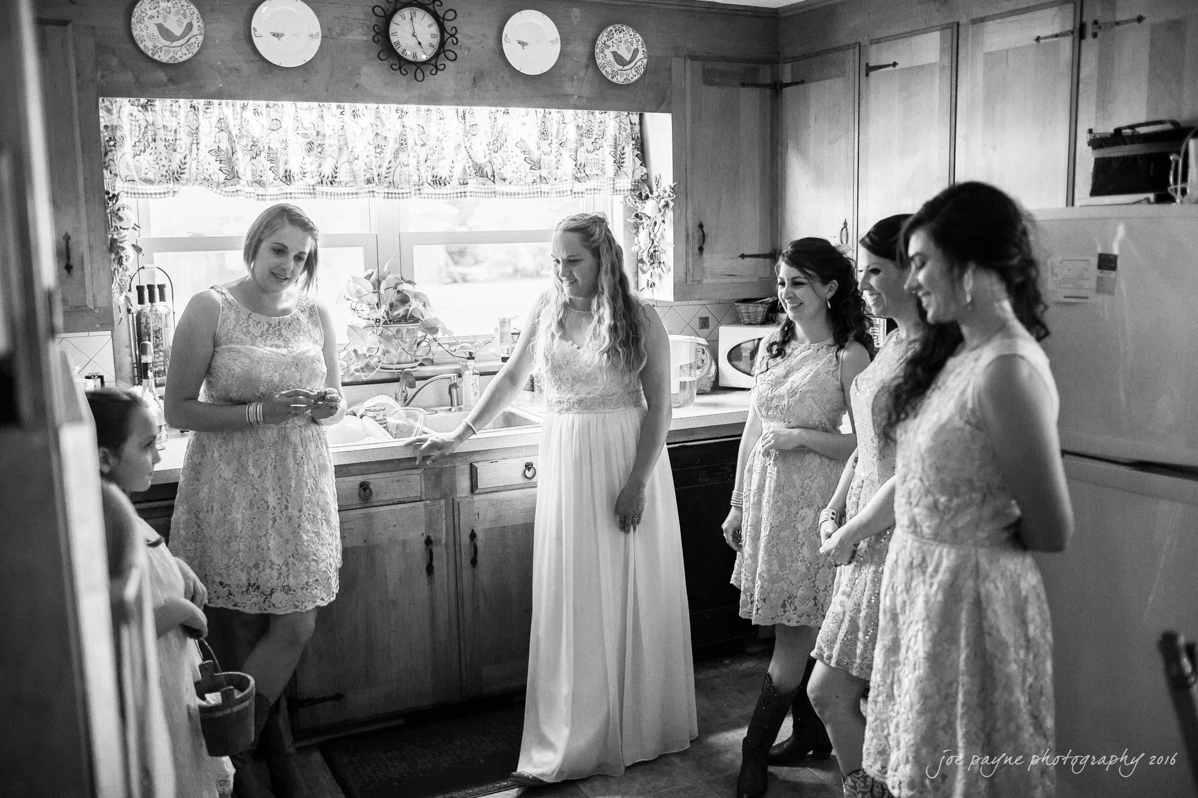 New Bern Wedding Photography - Jessica & Brinson-18