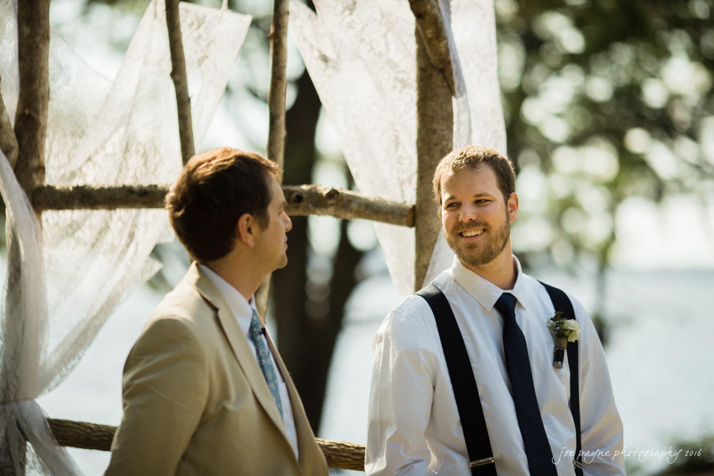 New Bern Wedding Photography - Jessica & Brinson-21