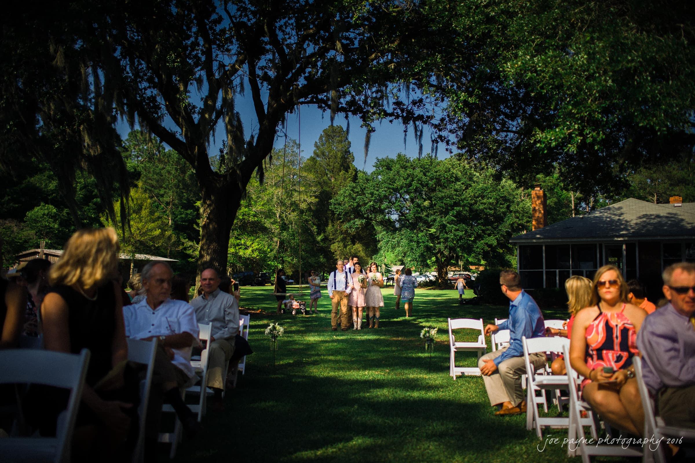 New Bern Wedding Photography - Jessica & Brinson-22