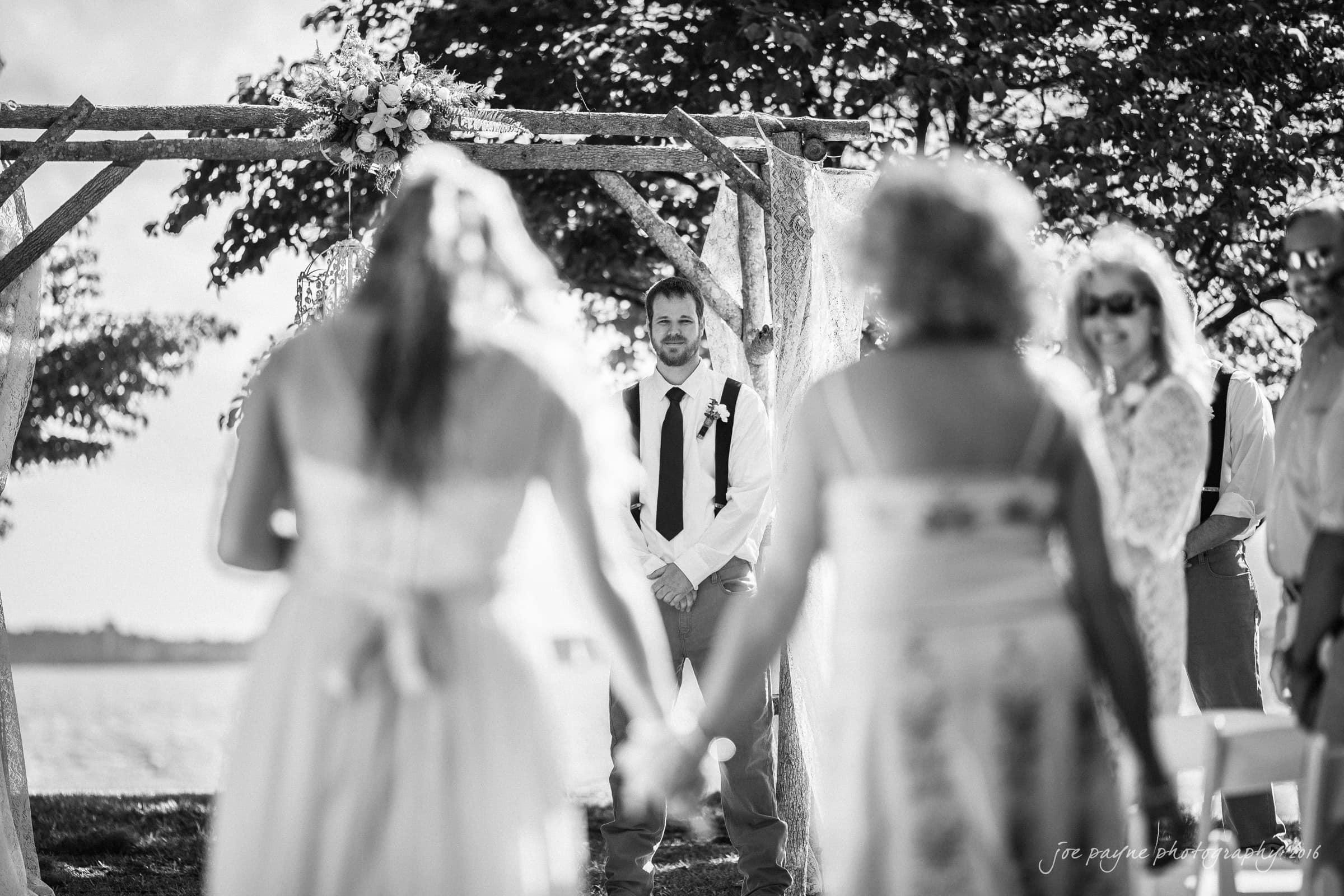 New Bern Wedding Photography - Jessica & Brinson-25