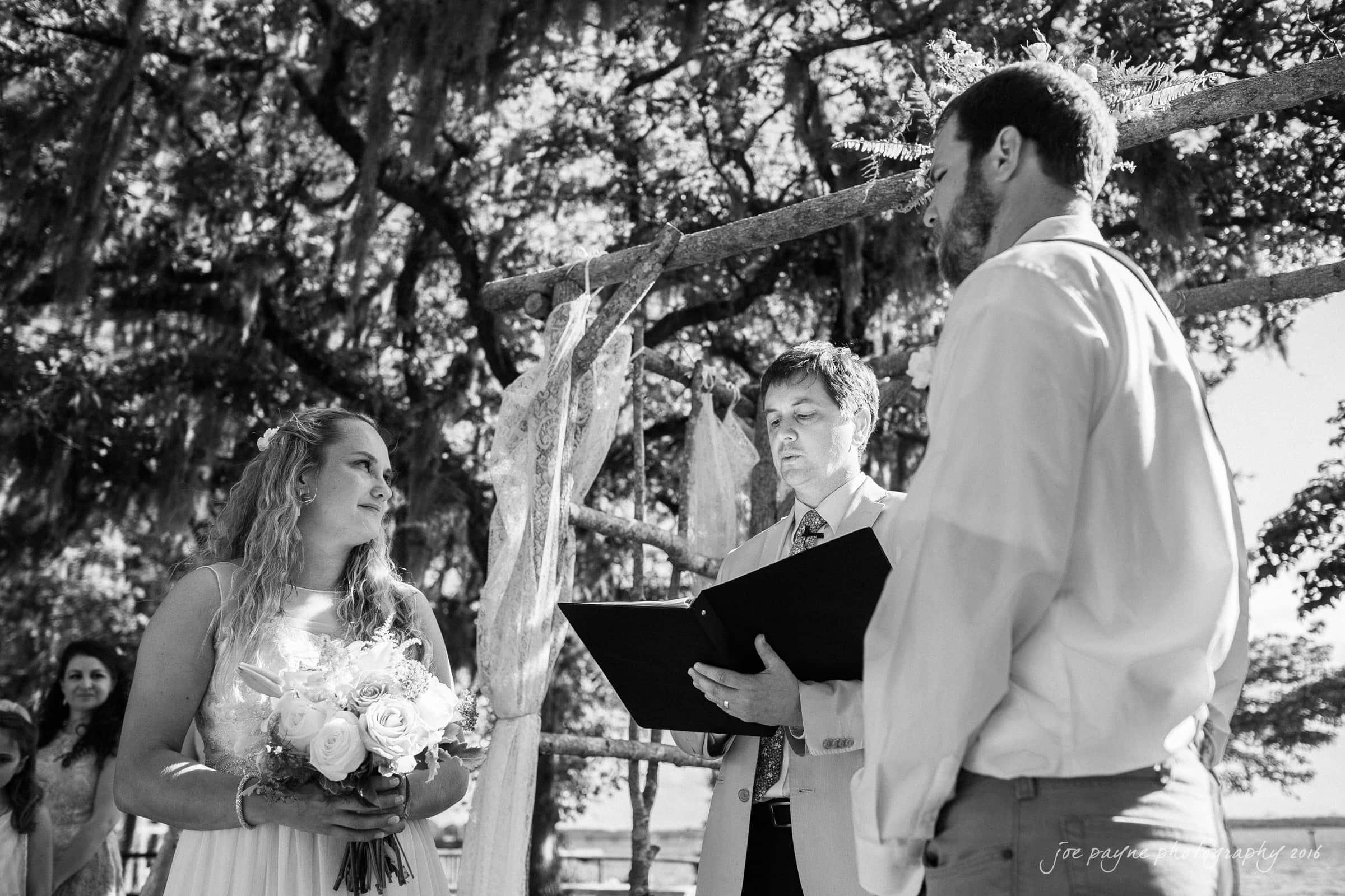 New Bern Wedding Photography - Jessica & Brinson-29
