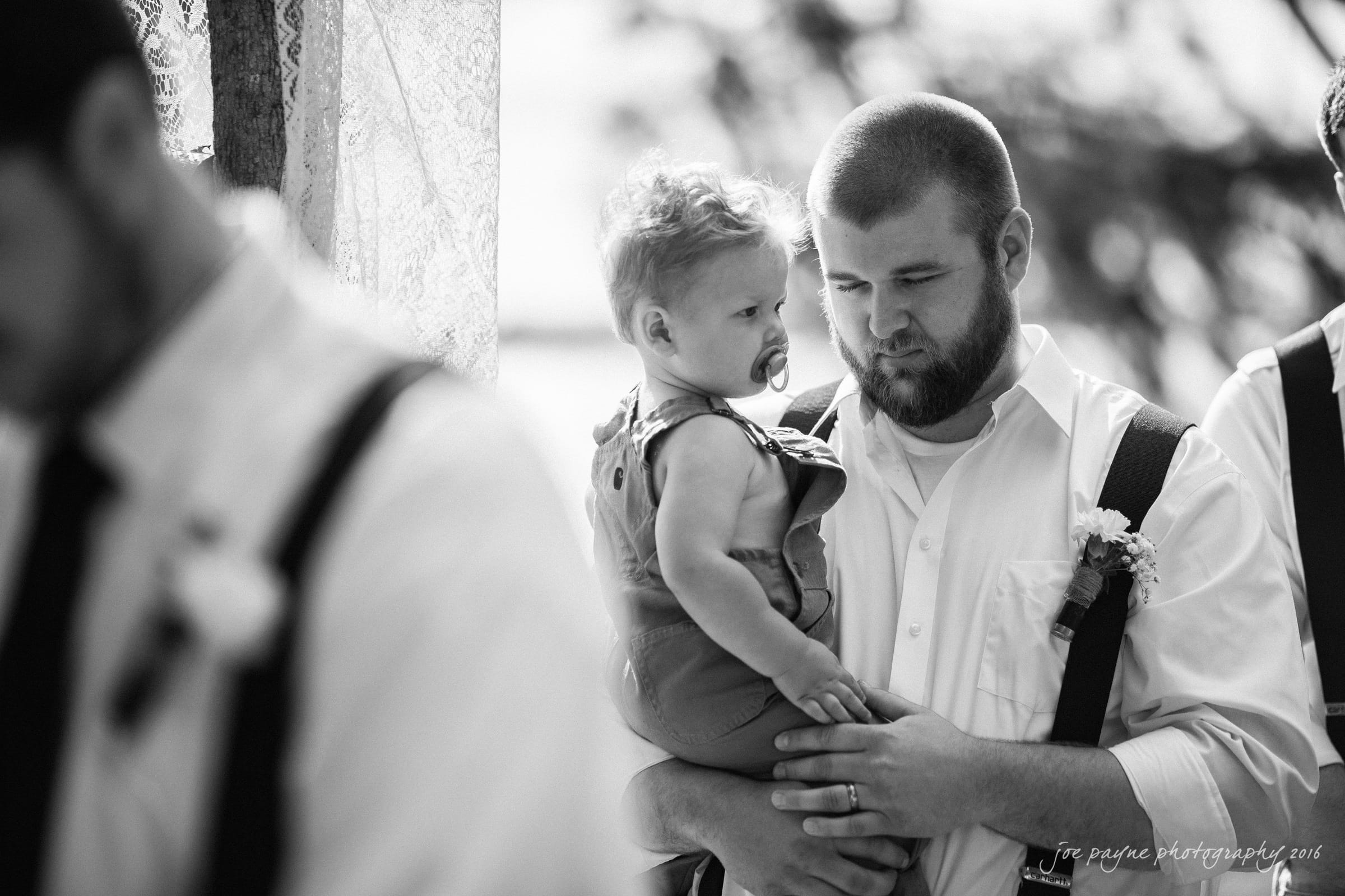 New Bern Wedding Photography - Jessica & Brinson-33