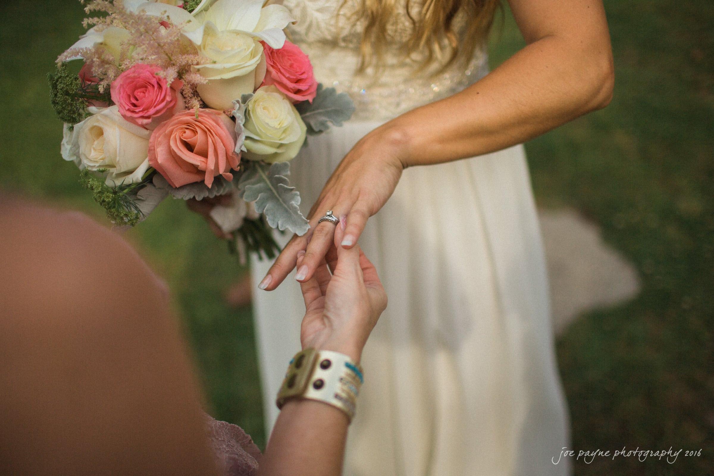 New Bern Wedding Photography - Jessica & Brinson-36